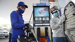 Bãi bỏ nhiều quy định liên quan đến kinh doanh xăng dầu