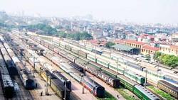 Hạ tầng đường sắt quốc gia: Lạc hậu không phải do thiếu tiền