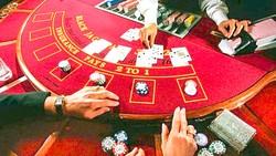 Đề xuất cho người Việt vào casino Phú Quốc