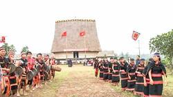 Ngôi nhà chung văn hóa dân tộc