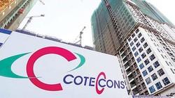 Coteccons - Ngôi vương lung lay
