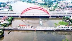 Cẩn trọng thu phí BOT đường sông