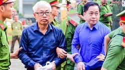 Đề nghị án chung thân ông Trần Phương Bình