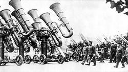 Vũ khí kỳ dị thời thế chiến 2 - Kỳ 2: Những ý tưởng vượt thời đại