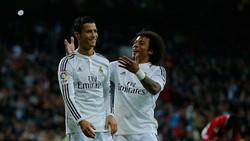 Ronaldo muốn sát cánh cùng Marcelo một lần nữa trong màu áo Juventus