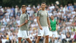 Ronaldo và Paolo Dybala sẽ tỏa sáng trên sân Chievo.