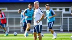 HLV tuyển Pháp Didier Deschamps