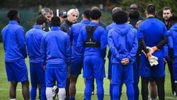 Chuyện thay tướng ở Ligue 1