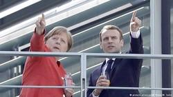 EU quyết tìm tiếng nói chung