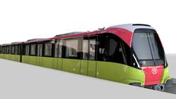 Mẫu đoàn tàu đường sắt đô thị Nhổn-Ga Hà Nội có gì đặc biệt?