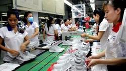 Ngành da giày nỗ lực đạt kim ngạch xuất khẩu 19,5 tỷ USD