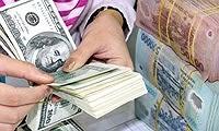 Tỷ giá ngoại tệ ngày 14/8: Ngân hàng đồng loạt tăng giá USD