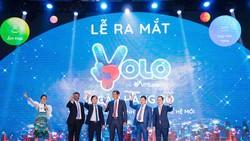 VPBank ra mắt NH số Yolo