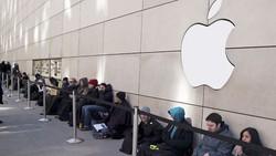 Chiêu làm giá của Iphone