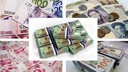 Tỷ giá ngoại tệ 10/10: USD tăng, Nhân dân tệ đột ngột giảm sâu