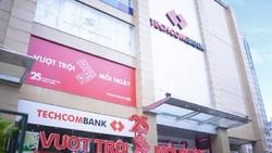 """Techcombank nhận giải thưởng """"Ngân hàng tài trợ thương mại tốt nhất 2018"""""""