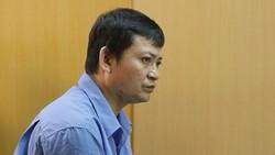 Kháng nghị tăng án tử hình kẻ giết vợ