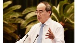 Bí thư Thành ủy TPHCM Nguyễn Thiện Nhân nói gì về dự án Nhà hát Giao hưởng, Nhạc và Vũ kịch?