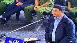 Xét xử vụ đánh bạc ngàn tỷ: Nguyễn Văn Dương nằm trong quy hoạch vào ngành công an