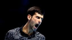Djokovic có cơ hội thắng danh hiệu thứ 6 ở ATP Finals