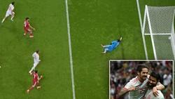 Bảng B, Iran - Tây Ban Nha 0-1: Diego Costa ghi bàn tiễn Iran, bám đuổi CR7