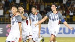 Philippines - Singapore 1-0: Patrick Reichelt ghi bàn, HLV Sven-Goran Eriksson ra mắt hoàn hảo