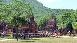 Khu đền tháp Mỹ Sơn