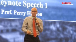 27 thành phố châu Á – Thái Bình Dương tham dự TPO lần 8 tại TPHCM