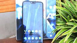 """Nokia X6 (2018) với """"tai thỏ"""""""