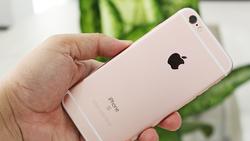 iPhone 6S Lock vẫn háp dẫn người dùng