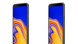 Bộ đôi Galaxy J6+ và Galaxy J4+