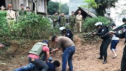 Hé lộ nhiều chuyên án chấn động qua series phim tài liệu Việt