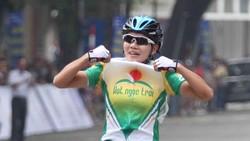 Nguyễn Thị Thật đã mang nhiều thành tích cho đội Tập đoàn Lộc Trời