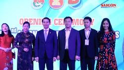 """Khai mạc diễn đàn """"Doanh nhân trẻ ASEAN+3 2018"""""""