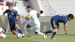 Nhật Bản khẳng định sẽ chơi tấn công khi đụng độ thầy trò HLV Park Hang-seo.