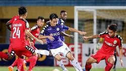 CLB Hà Nội và Becamex Bình Dương vừa vượt qua vòng bảng AFC Cup 2019