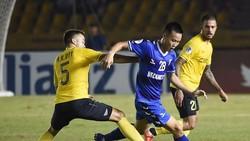 Văn Vũ đang thể hiện phong độ tốt tại AFC Cup lẫn V-League 2019