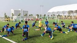 PVF được đánh giá là 1 trong những trung tâm đào tạo bóng đá trẻ bài bản hiện nay.