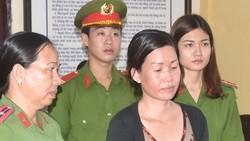 Nữ giám đốc doanh nghiệp bị phạt 3 năm tù vì tội vu khống