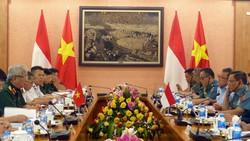 Việt Nam và Indonesia sẽ hợp tác toàn diện về quốc phòng, đối xử nhân đạo với ngư dân trên biển