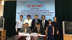 Việt Nam xuất khẩu 100.000 tấn gạo sang Trung Quốc