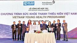 AstraZeneca công bố hợp tác đem lại lợi ích cho bệnh nhân ung thư