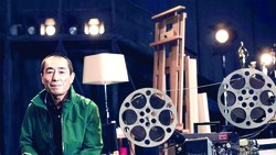 Đạo diễn Trương Nghệ Mưu lần đầu tiên làm phim truyền hình