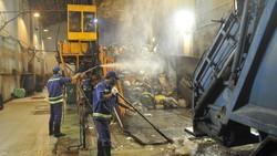 Nhiều doanh nghiệp muốn tham gia xử lý chất thải cho TPHCM