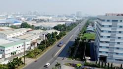 Ồ ạt nguồn vốn đầu tư từ Trung Quốc, Hồng Công