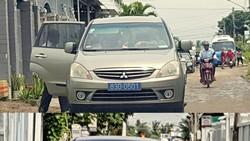 Xôn xao việc lấy xe công đi dự đám cưới con Trưởng đoàn ĐBQH tỉnh Sóc Trăng