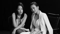 Thanh Hằng, Chi Pu đối đầu ly kỳ trong phim mới