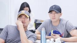 Đạo diễn Vũ Ngọc Phượng lần đầu làm phim remake