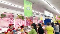 Khuyến khích người dân chọn mua thịt heo tươi sống ở những địa chỉ tin cậy