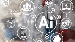 Cạnh tranh với AI trong ngành tài chính